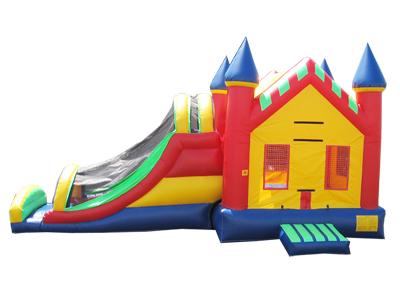 3in1 Castle