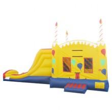 3in1 Birthday Cake